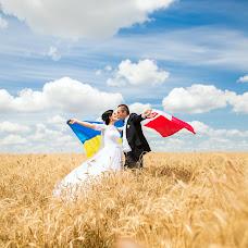 Wedding photographer Anna Korobkova (AnnaKorobkova). Photo of 27.07.2016