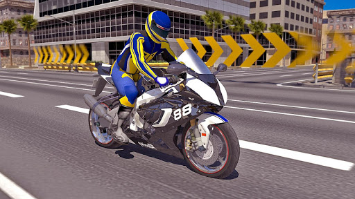 Drag Bike Racers 9.2 6