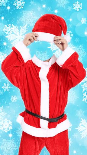 玩攝影App|圣诞照片蒙太奇免費|APP試玩