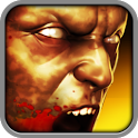 THE DEAD: Chapter One icon