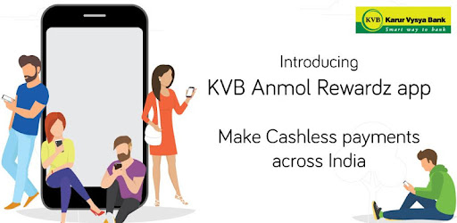 KVB Anmol Rewardz - Apps on Google Play