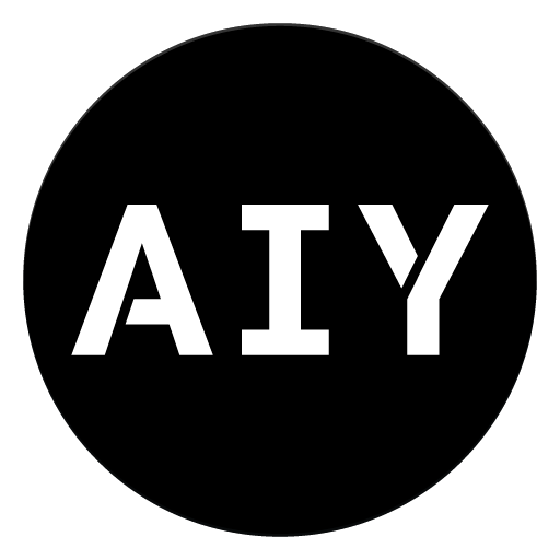 Google AIY Projects Icon