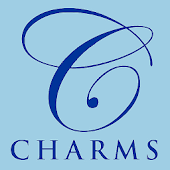 Charms Blue - Student App