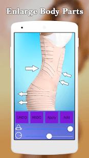 Girl Body Shaper-Perfect shape,Slim down - náhled
