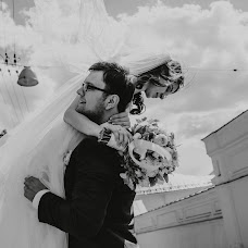 Wedding photographer Katya Trush (Katskazka). Photo of 11.08.2017