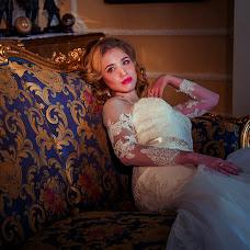 Wedding photographer Anna Manyakina (AnyaManyasha). Photo of 28.06.2015
