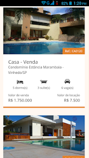 Download Imobiliária Brasil For PC Windows and Mac apk screenshot 6