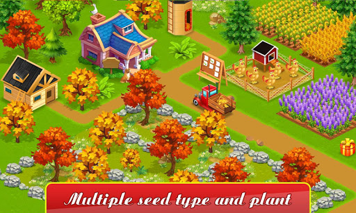 Harvest land game cheat codes