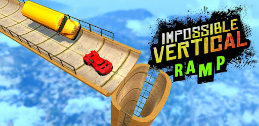 Vertical Ramp - Impossible game (apk) free download for Android/PC/Windows screenshot