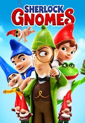 Gnomeo and Juliet: Sherlock Gnomes