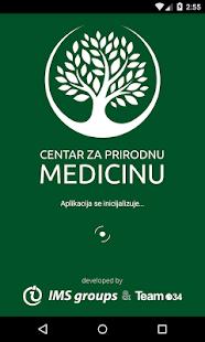 Centar za prirodnu medicinu - náhled
