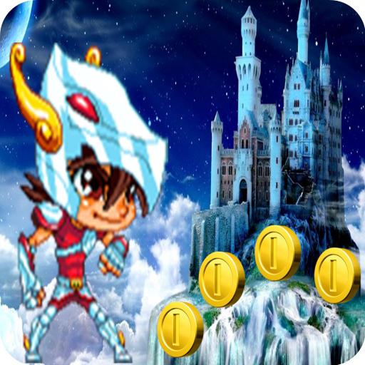 Saint Athena Knight Runner