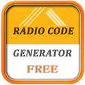 Radio code generator for Renault and Dacia icon