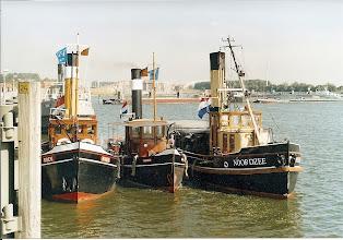Photo: Kantwerpen, 2005 (ingezonden door D.Boekweit)