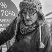 Photo: 70%...  #street #streettogs #streetphotography #shootthestreet  #blackandwhite #blackandwhitephotography #bw #monochrome  #monochromeartyclub #monochromephotography   Portrait Tuesday ~ #portraittuesday  Curator(s): +Laura Balc G+ Page : +PortraitTuesday