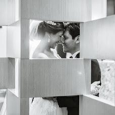 Wedding photographer Eugenia Orellana (caracoldementa). Photo of 16.12.2017