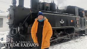 Chris Tarrant: Extreme Railways thumbnail
