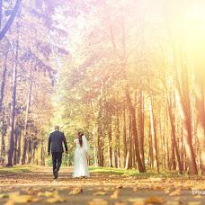 Wedding photographer Dina Pronto (dinapronto). Photo of 14.10.2015