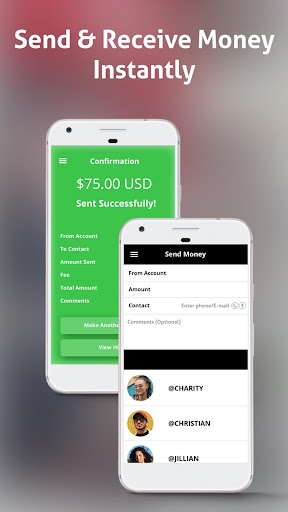 MOVO - Mobile Cash & Payments screenshot 2