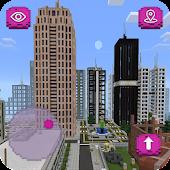 Big City Craft Mod