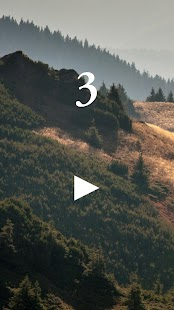The Breathing App - náhled