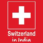 Switzerland in India icon