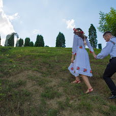 Wedding photographer Ionut Filipaș (IonutFilipaș). Photo of 26.07.2016