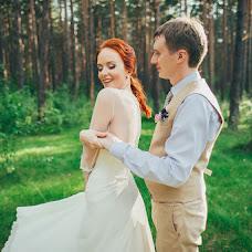 Wedding photographer Kseniya Arbuzova (Arbuzova). Photo of 11.12.2015