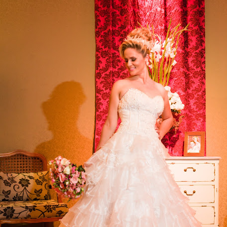 Wedding photographer Estudio foco Viviane - luiz (estudiofoco). Photo of 29.10.2015