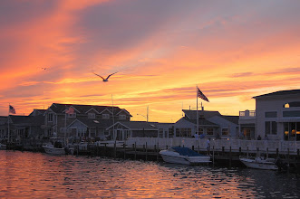 Photo: Day 93 ... A Lafalette sunset