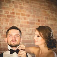 Wedding photographer Vyacheslav Kolmakov (SlavaKolmakov). Photo of 12.01.2017