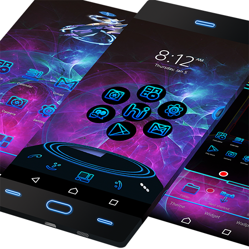 3d themes for android apps on google play