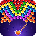 Bubble Shooter Puzzle - Free Bubble Game icon