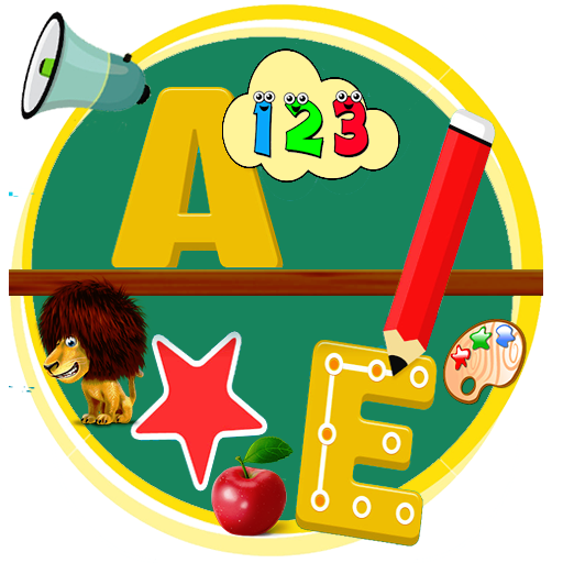 ABC PreSchool Writing-Phonics 遊戲 App LOGO-硬是要APP