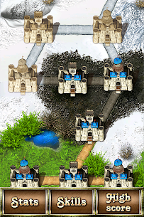 Crystallight Defense HD 2.8.7 MOD for Android 3