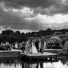 Wedding photographer Liliya Kienko (LeeKienko). Photo of 08.10.2018