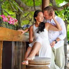 Wedding photographer Anastasia Weddingpics (Felicita). Photo of 05.10.2016