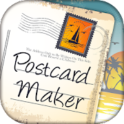 Postcard Maker Greeting Cards
