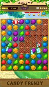 Candy Frenzy v7.3.078