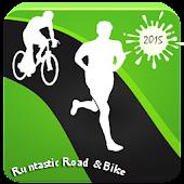 Runtastic Road&Bike