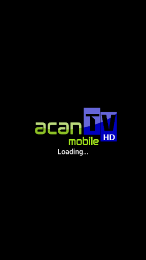 aCANTV for Mobile 2.0