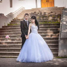 Wedding photographer Petr Koshlakov (PetrKoshlakov). Photo of 03.08.2014