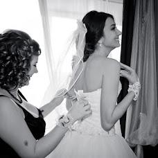 Wedding photographer Yuliya Mushtalova (mushtalova). Photo of 06.08.2015