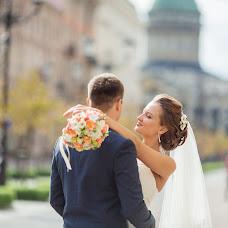 Wedding photographer Oleg Pivovarov (olegpivovarov). Photo of 17.08.2015
