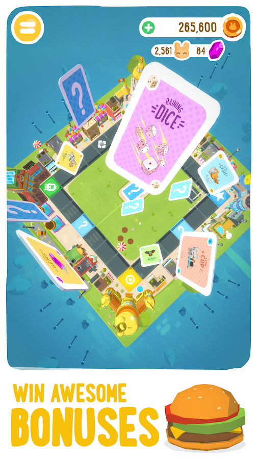 Board Kings- screenshot