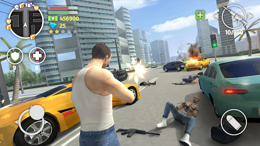 Mad City Gangs: Nice City  screenshots 1