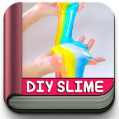 How to Make Slime Tutorial