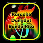 Karaoke Dangdut: Rita Sugiarto icon