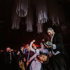 Fotografer pernikahan Enrique Simancas (ensiwed). Foto tanggal 04.12.2018