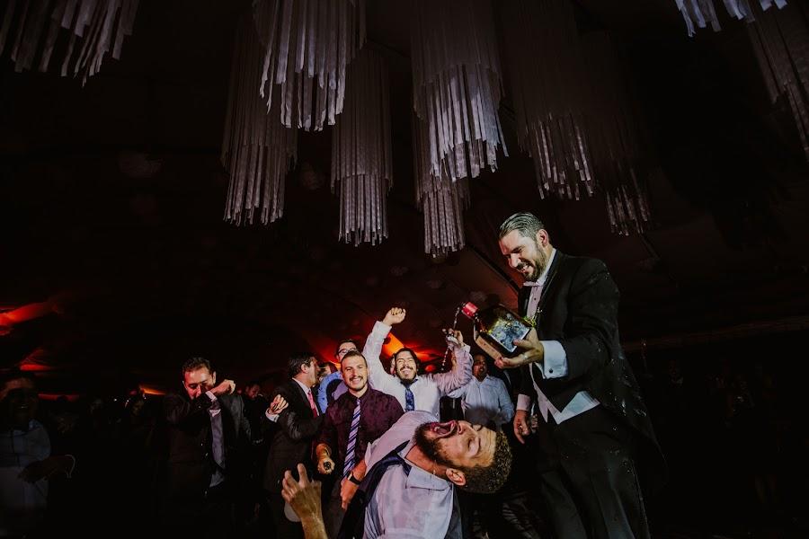Fotógrafo de bodas Enrique Simancas (ensiwed). Foto del 04.12.2018